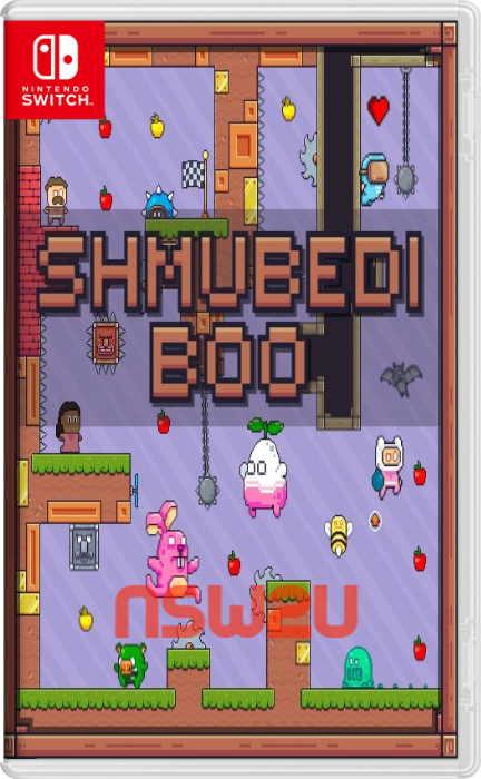 Shmubedi Boo Switch NSP