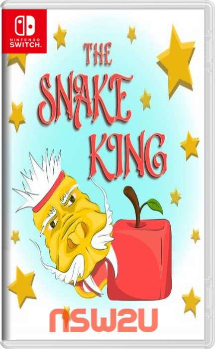 The Snake King Switch NSP XCI