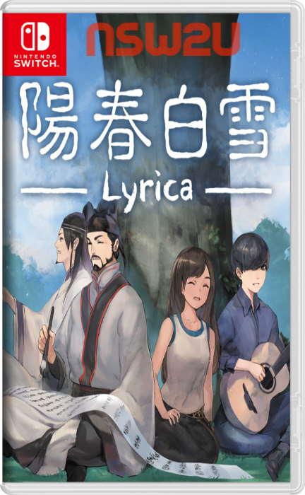 Lyrica Switch NSP