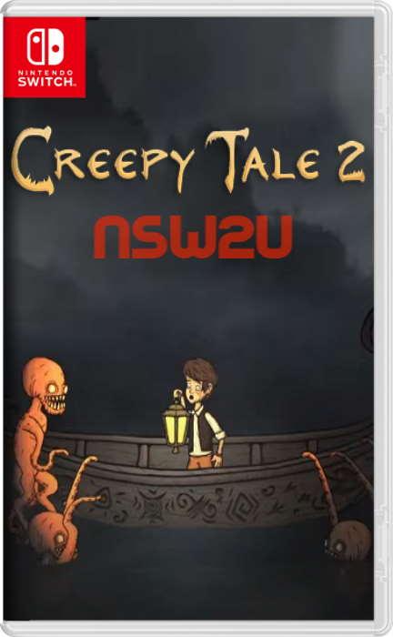 Creepy Tale 2 Switch NSP XCI NSZ