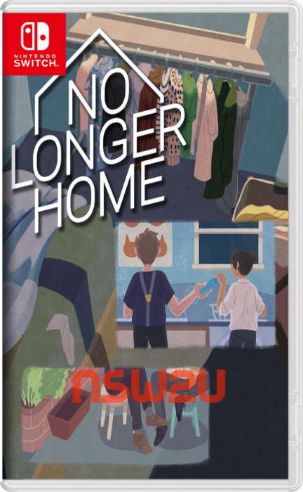 No Longer Home Switch NSP