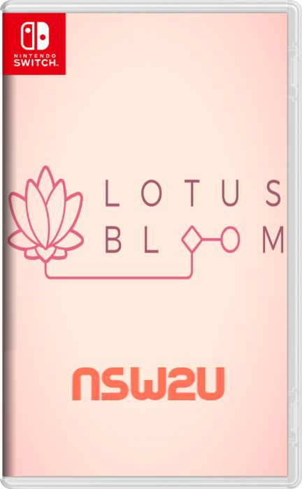 Lotus Bloom Switch NSP XCI NSZ