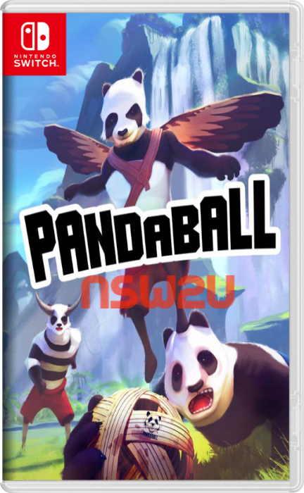 PandaBall Switch NSP XCI NSZ