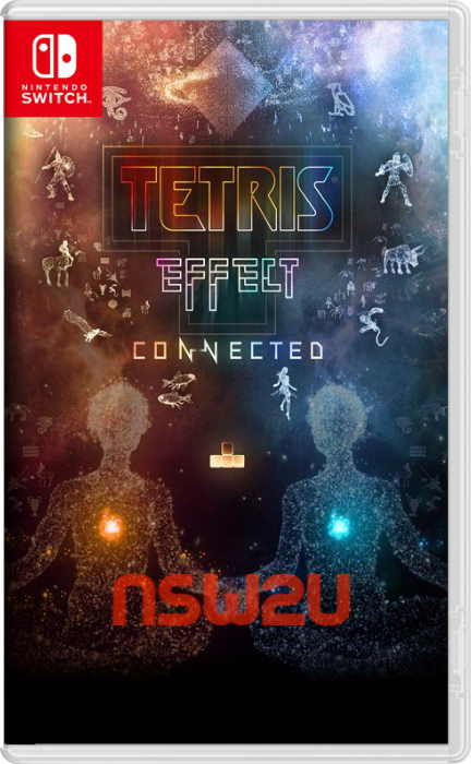 Tetris Effect: Connected Switch NSP XCI NSZ