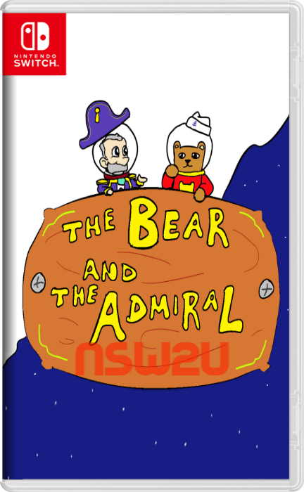 The Bear And The Admiral Switch NSP