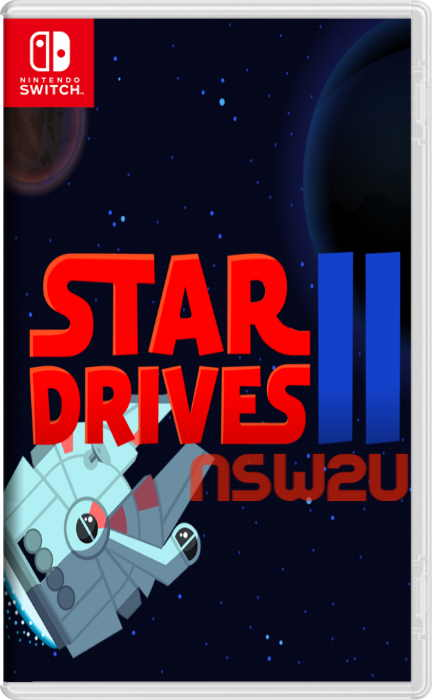 Star Drives Switch NSP