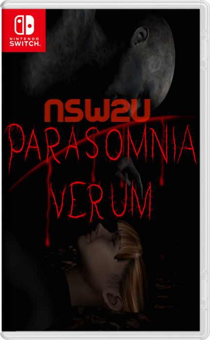 Parasomnia Verum Switch NSP