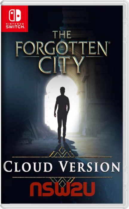 The Forgotten City – Cloud Version Switch NSP