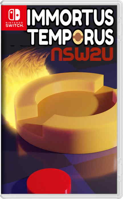 Immortus Temporus Switch NSP