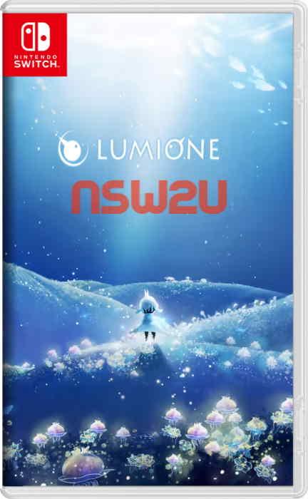 Lumione Switch NSP XCI NSZ