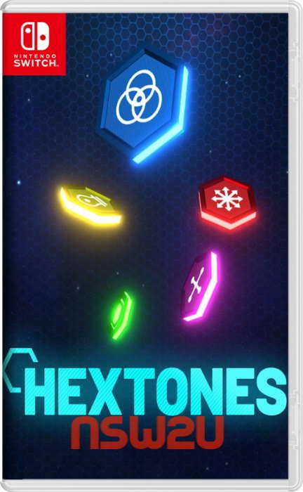 Hextones Switch NSP XCI NSZ