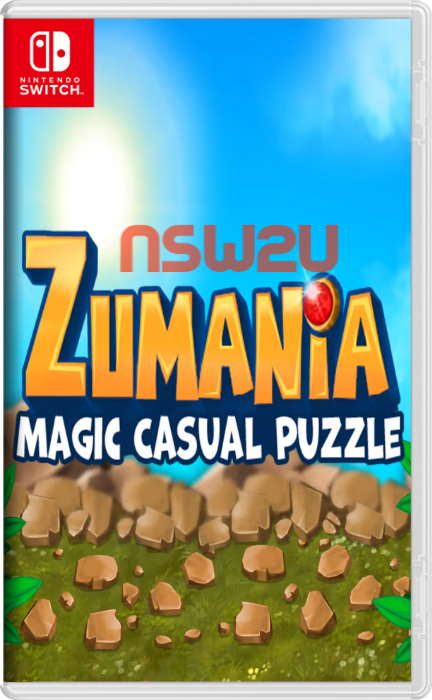 Zumania – Magic Casual Puzzle Switch NSP XCI NSZ