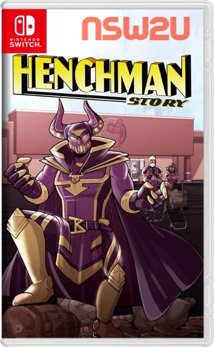 Henchman Story Switch NSP XCI NSZ