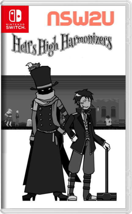 Hell's High Harmonizers Switch NSP