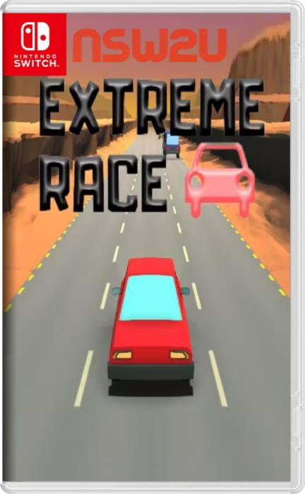 Extreme Race Switch NSP XCI NSZ