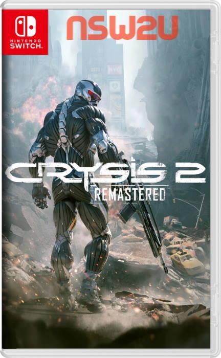 Crysis 2 Remastered Switch NSP XCI NSZ