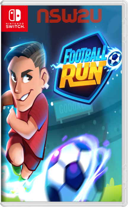 Football Run Switch NSP