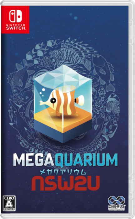 Megaquarium Switch NSP XCI