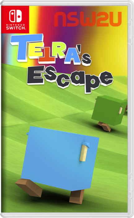 TETRA's Escape Switch NSP