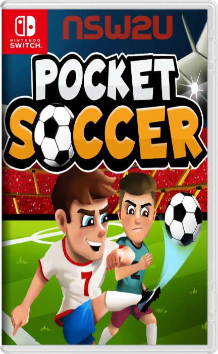 Pocket Soccer Switch NSP