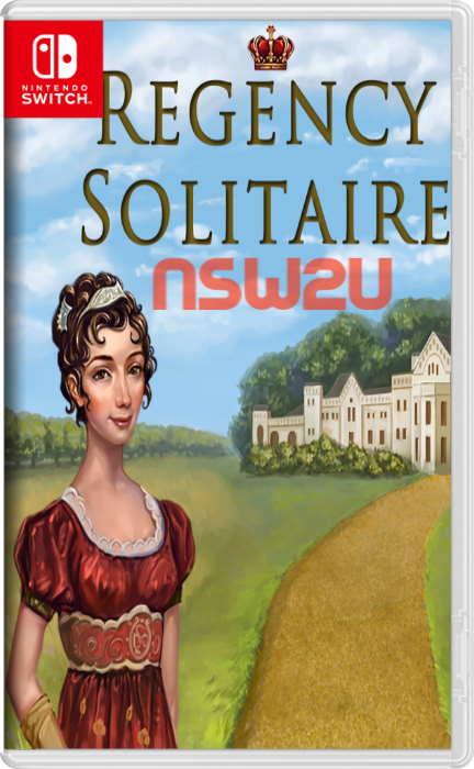 Regency Solitaire Switch NSP XCI NSZ
