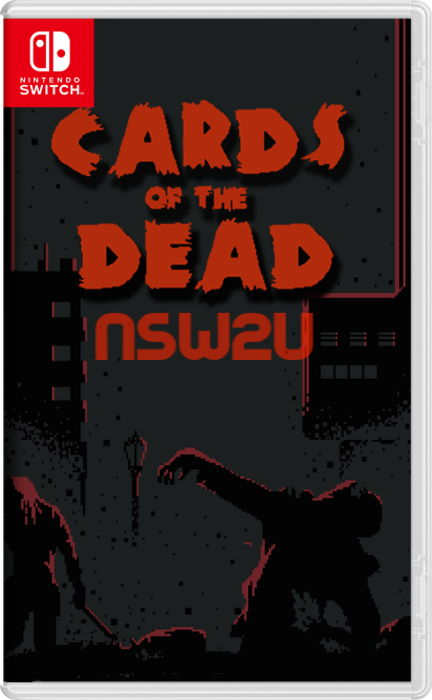 Cards of the Dead Switch NSP XCI NSZ