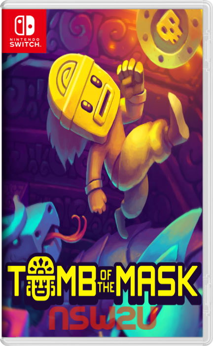 Tomb of the Mask Switch NSP