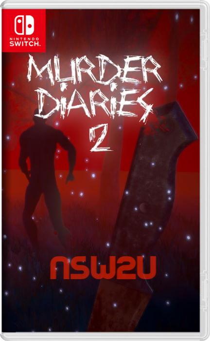 Murder Diaries 2 Switch NSP XCI NSZ