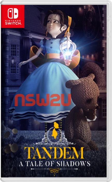Tandem : A Tale of Shadows Switch NSP XCI NSZ