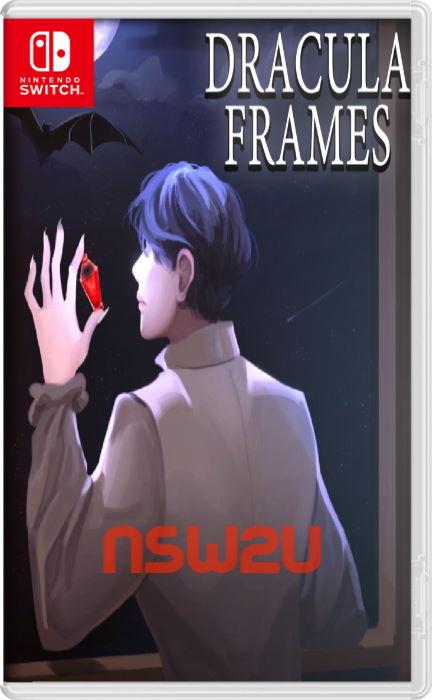 Dracula Frames Switch NSP