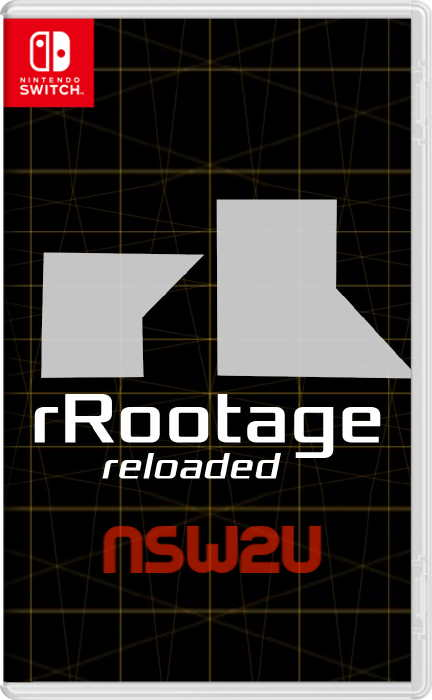 rRootage Reloaded Switch NSP