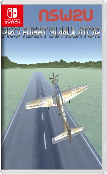 Pro Flight Simulator Switch NSP