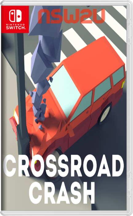 Crossroad crash Switch NSP XCI NSZ