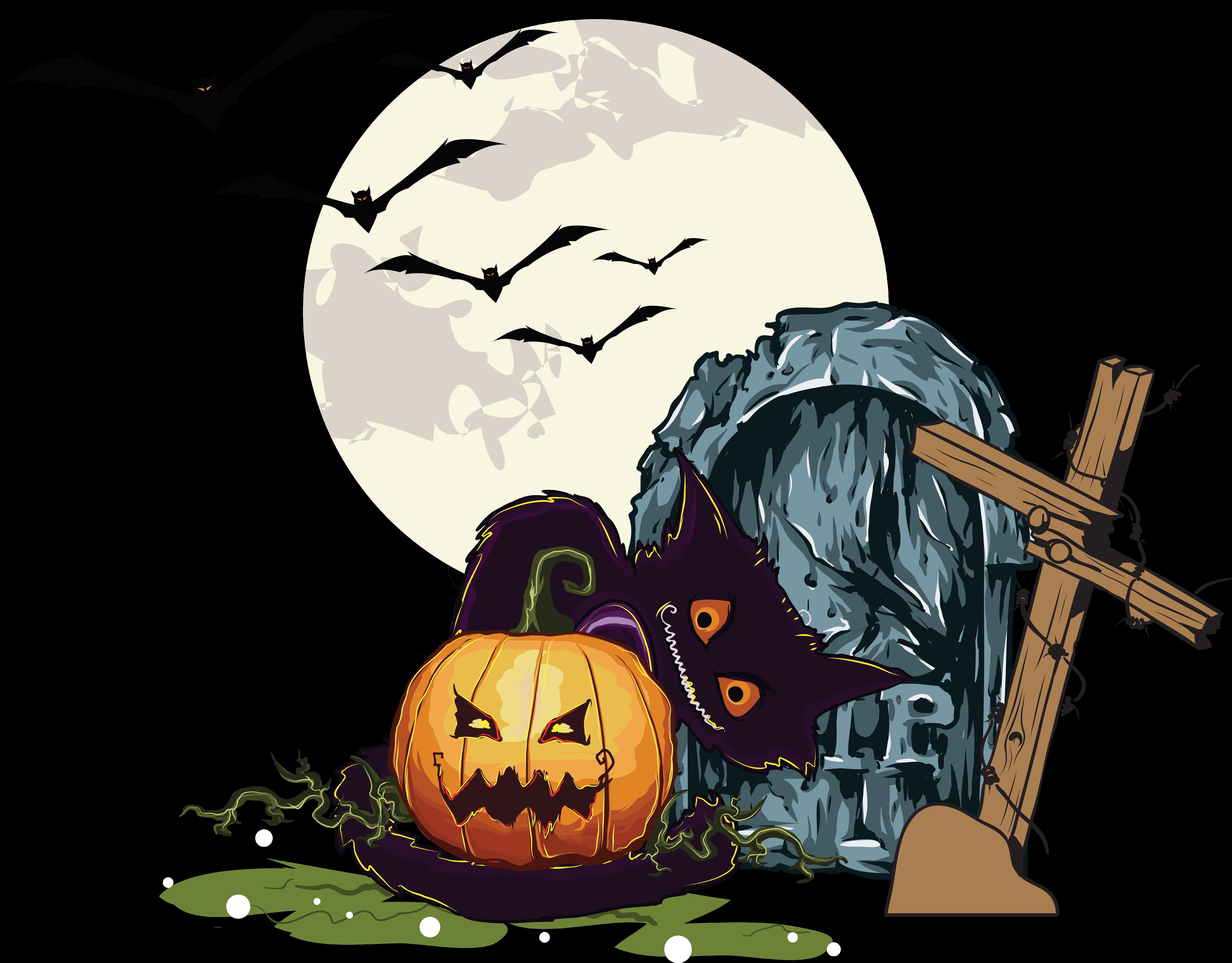ватерпольные картинки хэллоуин протекающие